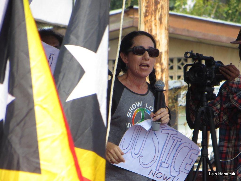 2012-2016: Protesting the CMATS Treaty to compel boundary ...